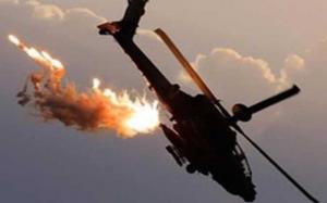 10 قتلى بتحطم مروحية عسكرية في كولومبيا