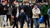 """الصحة العالمية ترفع خطورة انتشار """"الكورونا"""" لأعلى مستوى"""