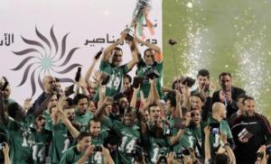 اتحاد الكرة واندية المحترفين ينهون تحضيراتهم لانطلاق الدوري