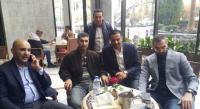 سوريا تفرج عن الأردني علي البشابشة