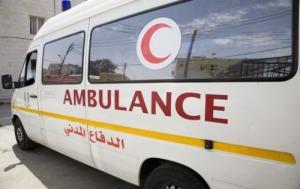 3 اصابات بتصادم 7 مركبات في اربد