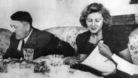 مؤرخ يكشف سراً جنسياً غريباً عن هتلر وزوجته