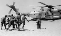 """حرب 1973  ..  أميركا طلبت معرفة وضع """"اسرائيل"""""""