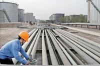 الطاقة تطرح عطاء نقل النفط العراقي للأردن