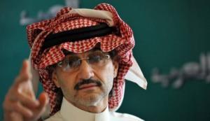 السعودية ..  الوليد بن طلال يقدم عرضا مقابل الإفراج عنه