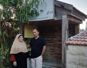 تعليق قرار اخلاء عائلة شماسنة من منزلها