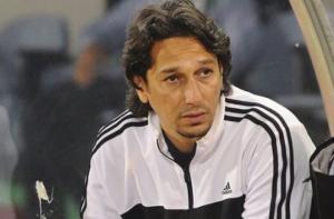 ابو زمع يرصد المحترفين استعدادا لمباريات العراق واوزبكستان ولبنان
