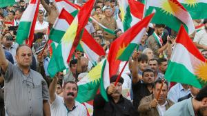 إيران تغلق حدودها البرية مع كردستان