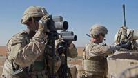 مقتل 4 جنود أميركيين بتفجير انتحاري بسوريا