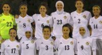 منتخب السيدات يستأنف تدريباته بعمان بعد ختام بطولة تركيا