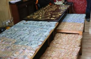 كشف ملابسات سرقة تقدر بأكثر من 150 ألف دينار (صور وفيديو)