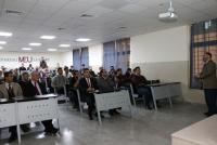 """تكنولوجيا معلومات """"الشرق الأوسط"""" تنظم محاضرة حول الذكاء الاصطناعي"""
