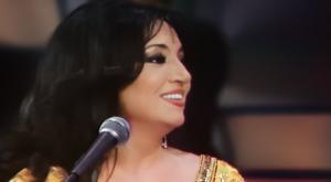 سميرة توفيق تعود للغناء