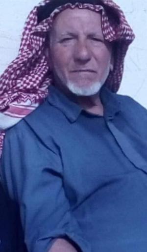 والد الأسير الأردني محمد فهمي الريماوي في ذمة الله