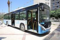 مليون و 250 ألف راكب إستخدم باص عمان
