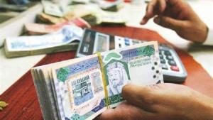 13 مليون ريال سعودي مساعدات لـ 2000 اسرة اردنية