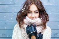 أشياء تمنع تلف الشعر في فصل الشتاء