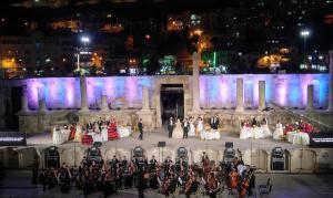 Orange ترعى أول مهرجان أوبرالي في العالم العربي