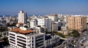 غزة تعلن حالة الطوارئ