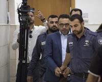الإحتلال يمنع محافظ القدس من العمل 6 أشهر (وثيقة)