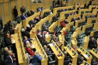 النواب يحيل مشروع قانون الأمن العام للقانونية