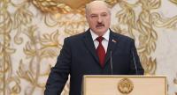 لوكاشينكو يؤدي اليمين رئيسا لبيلاروسيا