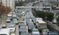 """""""الإستقلال"""" بلا جسور مشاة وطلبة المدارس يشكون"""