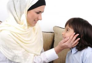 3 أمور علميها لطفلك قبل نهاية رمضان