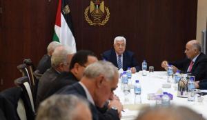 عباس : اعلان حماس جاء ملبيا لما طلبناه