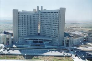 إصابات جديدة بكورونا بين كوادر مستشفى الملك المؤسس