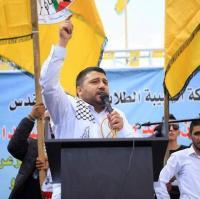 """الاحتلال يعتقل أمين سر """"فتح"""""""