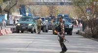 قتيل و16 اصابة بانفجار مسجد في افغانستان