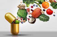 تعرف إلى مصادر أهم 5 فيتامينات للجسم