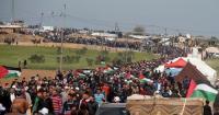 """جمعة """"الوحدة الوطنية وإنهاء الانقسام"""" في غزة"""