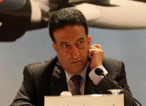 توقعات بتعيين ناصر اللوزي رئيسا لسلطة العقبة