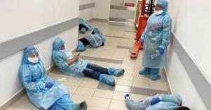 الصحة العالمية: انتشار وباء كورونا لم يبلغ ذروته بعد