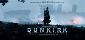 Dunkirk يتصدر شباك التذاكر العالمى بـ121مليون دولار