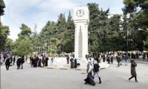 اعتماد البطاقة الأمنية للسوريين بالجامعات
