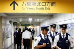 مقتل 15 يابانيا وإصابة 45 بعملية طعن وسط طوكيو