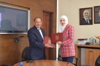 """اتفاقية تعاون بين """"عمان الأهلية"""" وشركة ميامي للتدريب"""