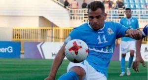 اللاعب عدي زهران امام المدعي العام