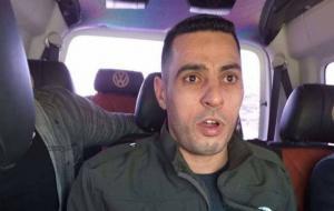 الإفراج عن الأسير يوسف زيود بعد 14 عاما من الإعتقال