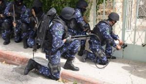 نابلس: إصابة مواطن برصاص لصوص