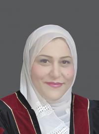 """الدكتورة الناظر إلى رتبة أستاذ مشارك في """"الشرق الأوسط"""""""