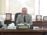 إحالة مدير عام دائرة الأراضي للتقاعد