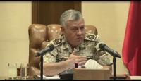 الملك : موقف الأردن ثابت ولم ولن يتغير من القضية الفلسطينية