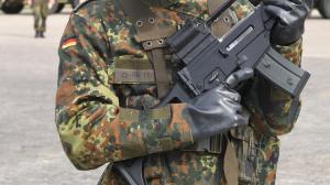 اعتقال جندي ألماني ادعى انه لاجئ سوري وخطط لشن هجمات