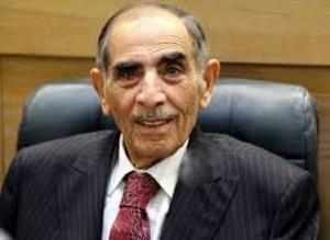 حريق بمنزل وزير الداخلية الأسبق غالب الزعبي