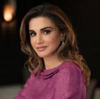 الملكة : أدام الله علينا نعمة الأردن