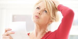 كيف تحمين نفسك من اكتئاب سن اليأس ؟